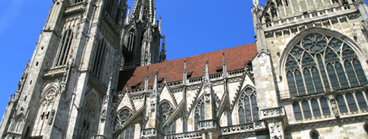 Regensburger Touristen Guide  « Home