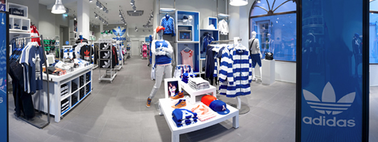Adidas Originals Shop