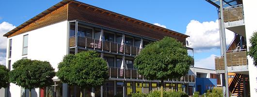 Regensburg: Hotel von-Heyden