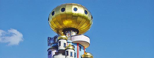 Regensburg: Kuchbauer's World of Beer