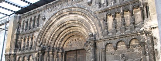 Regensburg: Schottenkirche