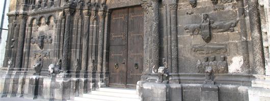 Regensburg: Scots Portal