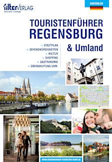 Regensburger Touristen Guide