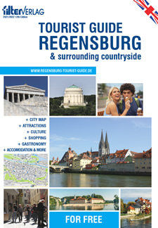 Regensburg Tourist Guide